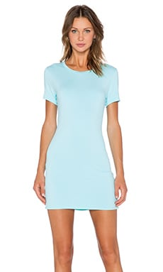 Feel the Piece Kayla Dress in Oceana