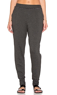 Feel the Piece Ryoji Pant in Charcoal