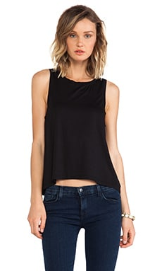 Doe Slit Back Tank