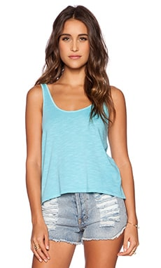 Feel the Piece Sloan Tank in Mykonos