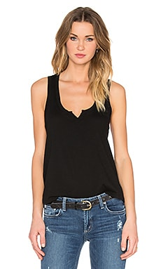 Milano Tank in Black