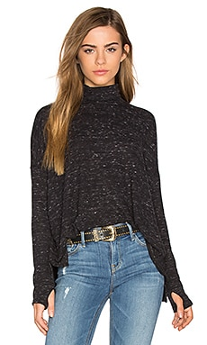 Stefan Top in Black Speckle