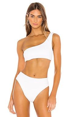 Lazarus Bikini Top F E L L A $132 NEW ARRIVAL