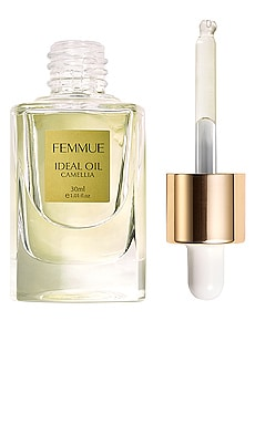 Ideal Camellia Facial Oil FEMMUE $65