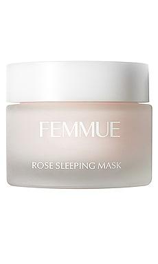 Rose Sleeping Mask FEMMUE $42