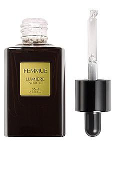 Lumiere Vital C Serum FEMMUE $88