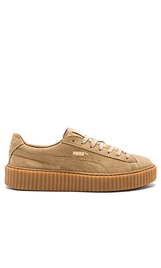 Suede Anniversary Creepers