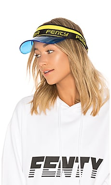 Clear Surf Visor