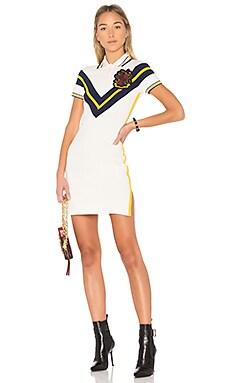 Varsity Tennis Dress