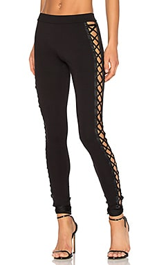 Lacing Legging