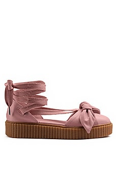 Bow Creeper Sandal