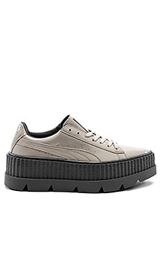 Pointy Patent Creeper