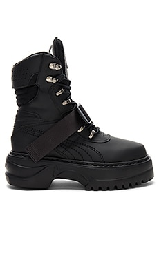 Fenty by Puma Winter Boot in Puma black  b24af6853