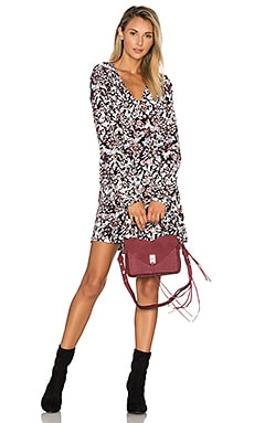 Anytime Anywhere Long Sleeve Dress