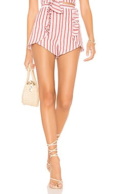 Acacia Stripe Short The Fifth Label $64