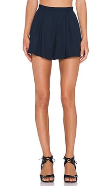 The Fifth Label Sun & Moon Short in Navy