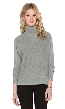 The Fifth Label You And Me Sweater in Grey Marle