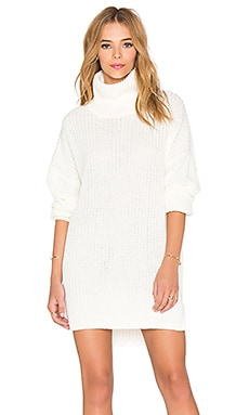 The Fifth Label In Your Mind Sweater in Ivory
