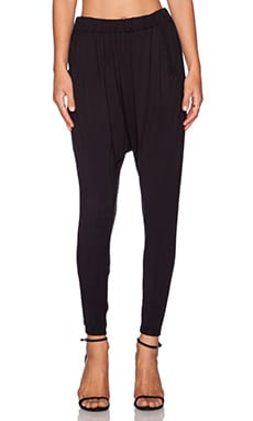 The Fifth Label Midnight Moon Pant in Black