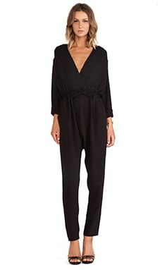 The Fifth Label Wildfire Jumpsuit in Black