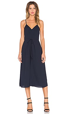 The Fifth Label Love Is A Place Jumpsuit in Navy
