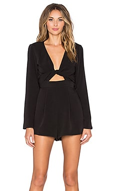 Just For Now Romper