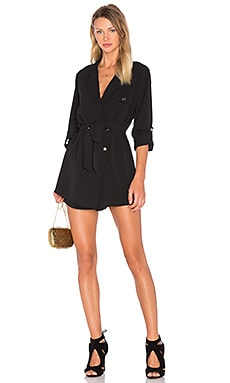 Face To Face Romper