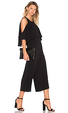 The Fifth Label Lovers & Friends Jumpsuit in Black