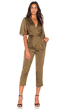 Changing Course Jumpsuit