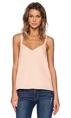 The Fifth Label Lost Soul Top in Apricot