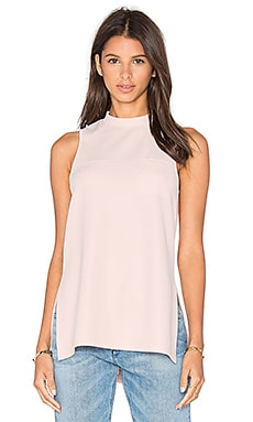 The Fifth Label Mercury Tank in Ice Pink