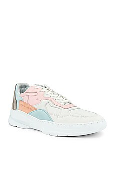 Low Fade Cosmo Mix Filling Pieces $240