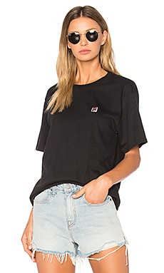 T-SHIRT FORME CARRÉ F