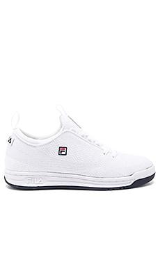 Теннисные кроссовки original 2.0 sw - Fila