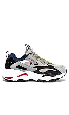 Ray Tracer Sneaker Fila $75