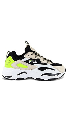 Ray Tracer Sneaker Fila $75 BEST SELLER