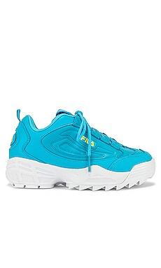 Disruptor 3 Sneaker Fila $47