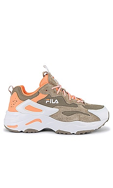 SNEAKERS RAY TRACER Fila $60