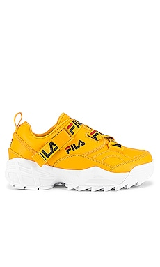 SNEAKERS FAST CHARGE Fila $75
