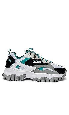 Ray Tracer TR 2 Sneaker Fila $80