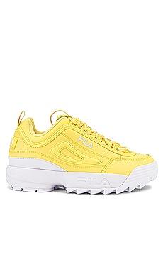 Disruptor II Premium Sneaker Fila $65