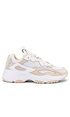 SNEAKERS RAY TRACER Fila $75 NOUVEAU