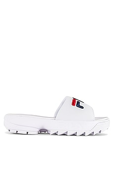 Disruptor Bold Slide Fila $24 (FINAL SALE)