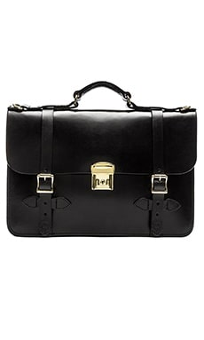 BOLSO SATCHEL FIELD