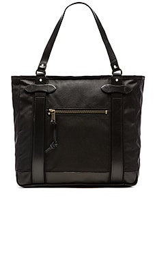Meridian Tote in Black