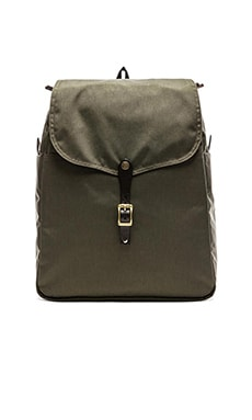 Filson Light Daypack in Otter Green