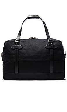 Filson 48 Hour Duffle in Black