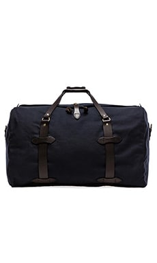 Medium Duffle – 藏青色