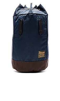Filson Small Pack in Navy