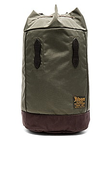 Filson Small Pack in Otter Green